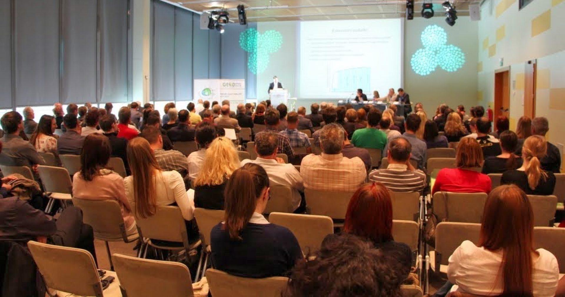 Zveza geodetov slovenije in Ljubljansko geodetsko društvo